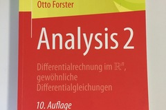 Books / literature: Analysis 2