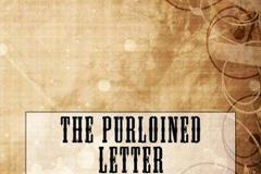 Bücher / Literatur: The purloined letter