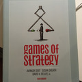 Livres / littérature : Games of Strategy