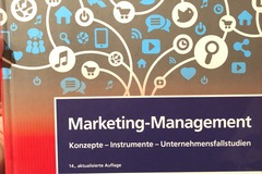 Livres / littérature : Marketing- Management