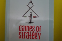 Bücher / Literatur: Spieltheorie-Games of Strategy