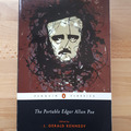 Bücher / Literatur: The Portable Edgar Allan Poe