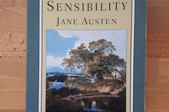 Books / literature: Sense And Sensibility