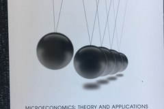 Books / literature: Intermediate Microeconomics