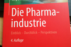 Bücher / Literatur: Die Pharmaindustrie