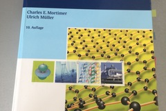 Books / literature: Chemie Mortimer