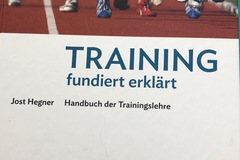 Books / literature: TRAINING FUNDIERT ERKLÄRT