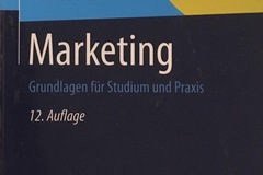Libri / letteratura : Marketing und Marketingübungen