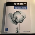 Books / literature: Economics