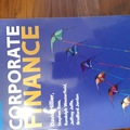 Libri / letteratura : Corporate Finance, 3rd edition
