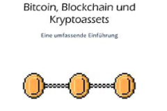 Books / literature: Bitcoin, Blockchain und Kryptoassets