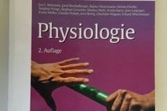 Bücher / Literatur: Physiologie