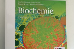 Books / literature: Biochemie