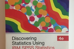 Bücher / Literatur: Discovering Statistics using SPSS