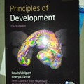 Bücher / Literatur: Principles of Development