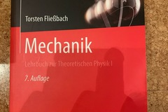 Books / literature: Mechanik