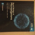 Bücher / Literatur: Brock Biology of Microorganisms