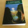 Bücher / Literatur: A Midsummer Night's Dream