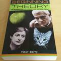 Bücher / Literatur: Beginning Theory. An Introduction to Literary and Cultural T