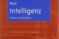 Books / literature: Intelligenz
