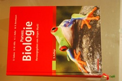 Books / literature: Biologie Purves