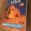 Books / literature: Lonely Planet USA