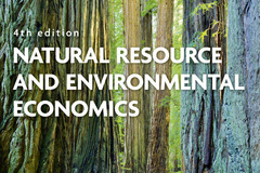 Bücher / Literatur: Natural Resource and Environmental Economics