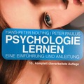 Books / literature: Psychologie lernen