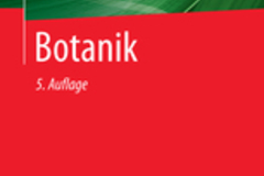 Books / literature: Botanik