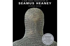 Books / literature: Beowulf: A New Verse Translation. Bilingual edition