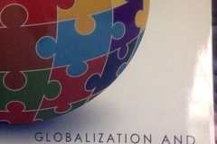 Bücher / Literatur: Globalization and European Integration