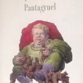 Books / literature: Pantagruel